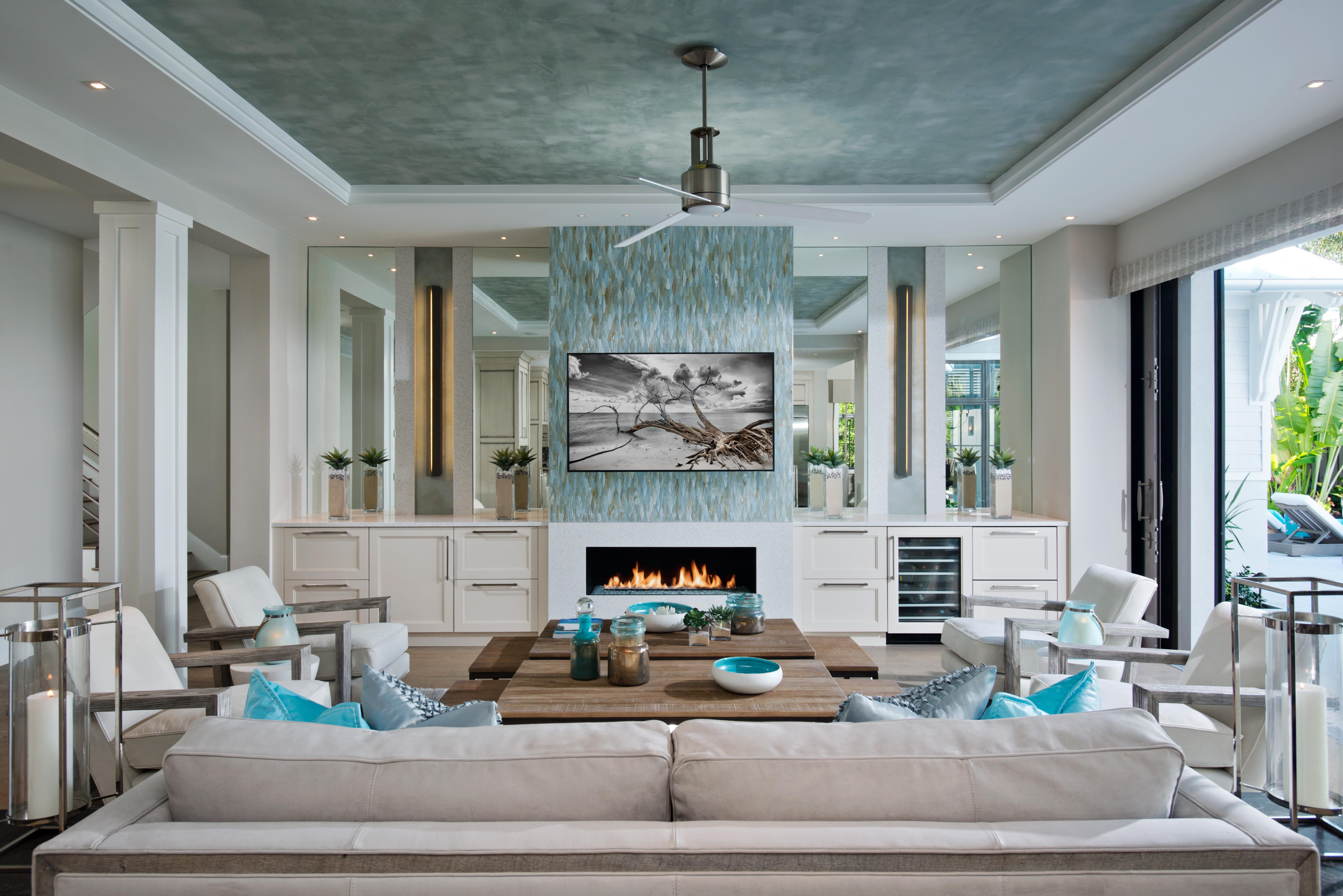Naples Fl Interior Design Photographer Randall Perry